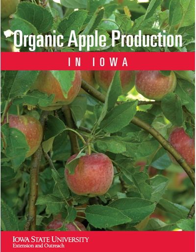 Organic Apple Production in Iowa